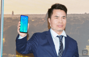 Honor View 20 announced