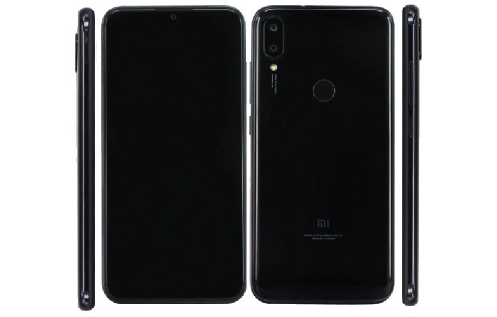 Redmi 7 appears in TENAA