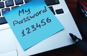 most used passwords in 2018