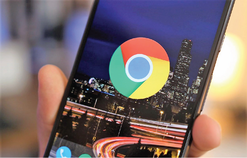 Google Chrome Will End With Web Pages That Do Not Let You Go Back