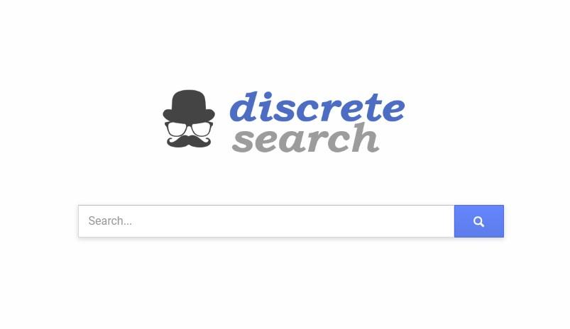 Discrete Search