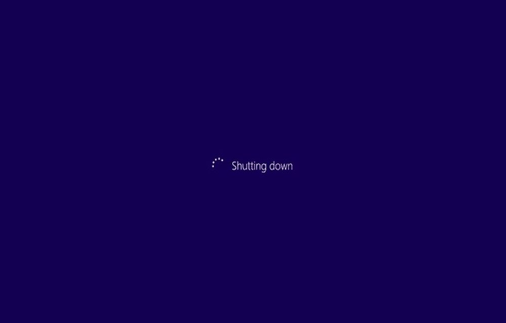 How to Fix Windows 10 Shutdown too slow issue