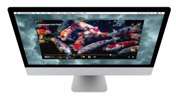Elmedia Player Best media player for macOS