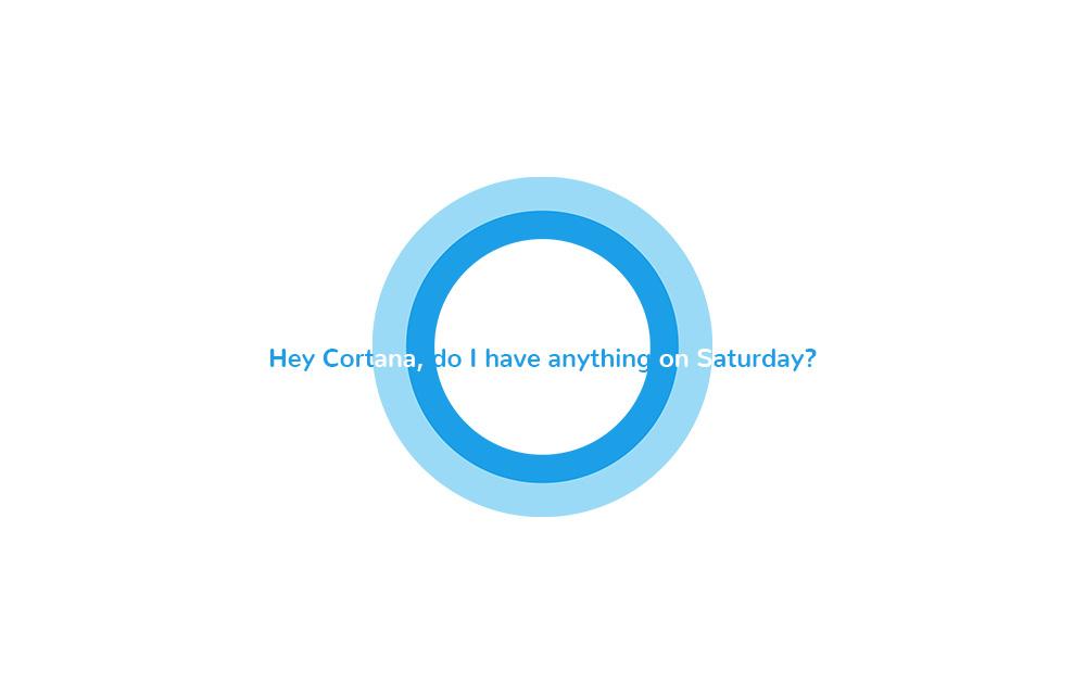 How to Train Cortana in Windows 10