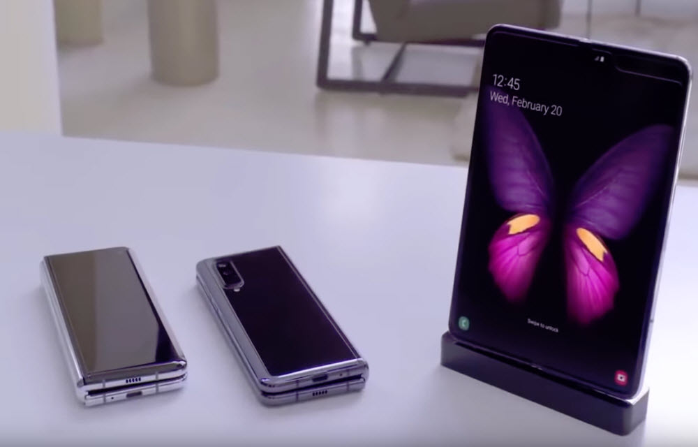 Samsung Galaxy Fold vs Huawei Mate X: Which foldable phone is better?