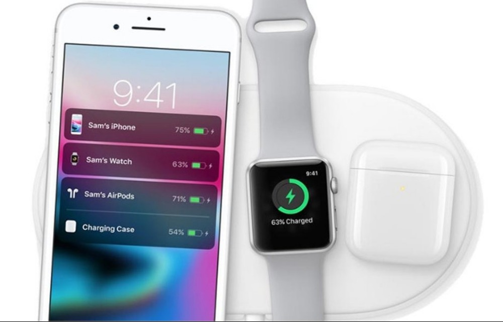 AirPower from Apple