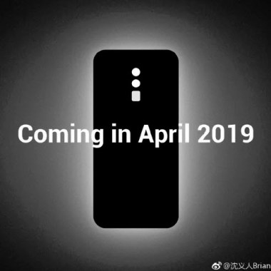 Oppo Next Flagship Launching in April 2019