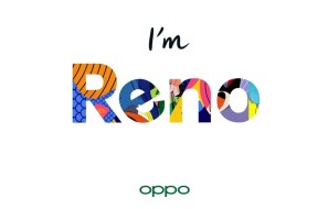 Oppo announces its new sub-brand Reno, expected launch its first smartphone on April 10th