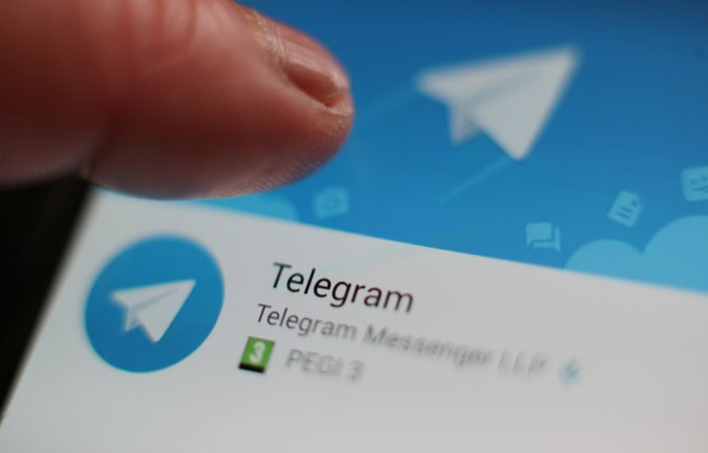 You can soon delete your sent messages on Telegram