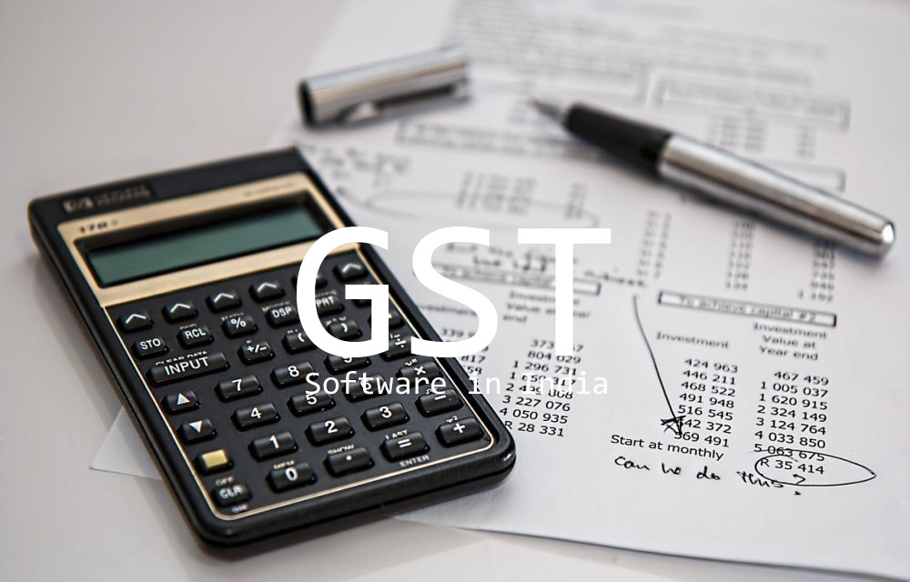 Best GST Softwares in India