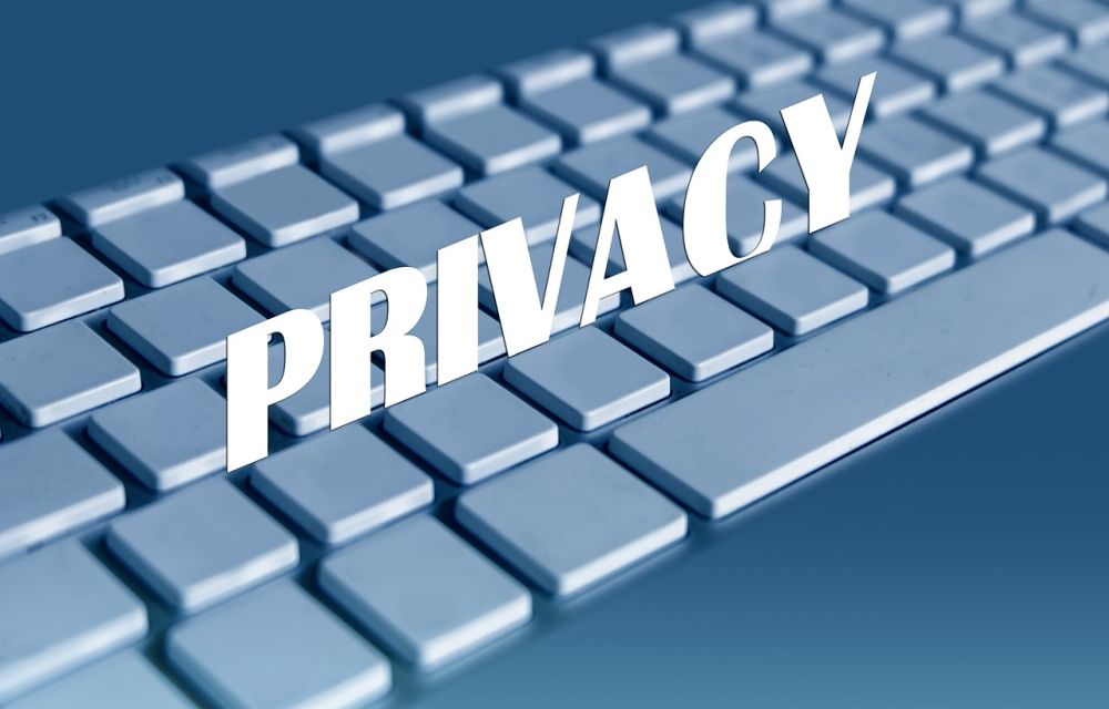 Read online shopping sites Privacy Policy carefully
