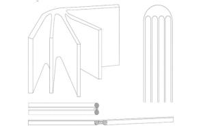Google foldable device patent