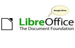 How To Open And Edit Remote Files From Google Drive In LibreOffice?