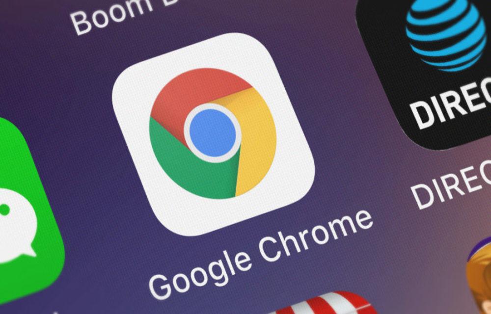 Google Chrome loophole