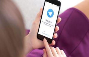 Malicious code found on fake Telegram app