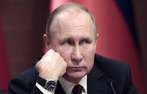 Russian Intelligence