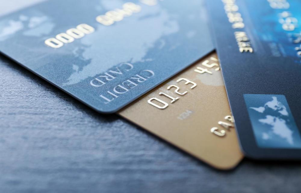Credit Card breach