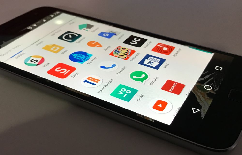 Replace these stock Android apps with these better alternatives