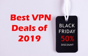 Best VPN Deals of Black Friday