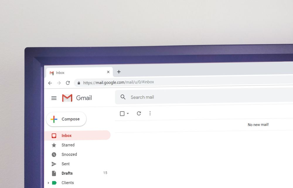 Here are the Google IMAP settings to setup Gmail account