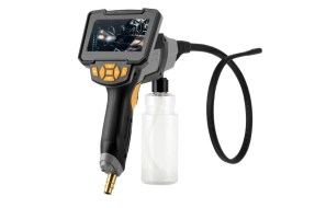 [Coupon inside] Get your Visual Endoscope Car Wash Gun right now at 50% off