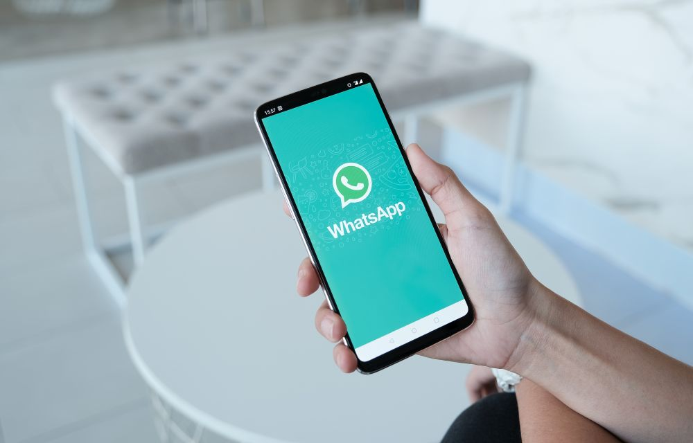 How to move WhatsApp from iPhone to Android