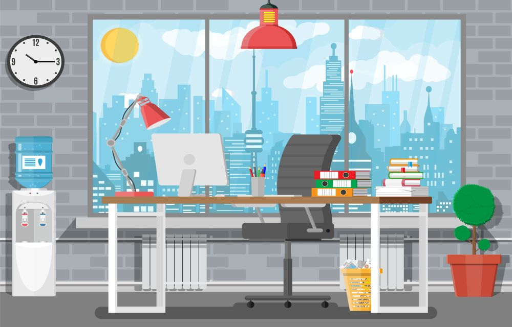 The Best Apps For Home Office