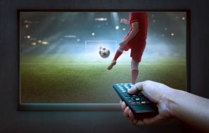 4 Ways to Get Ready for Watching Sports Post-Quarantine