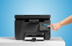 "How To Fix ""Printer Needs User Intervention"" In Windows 10"