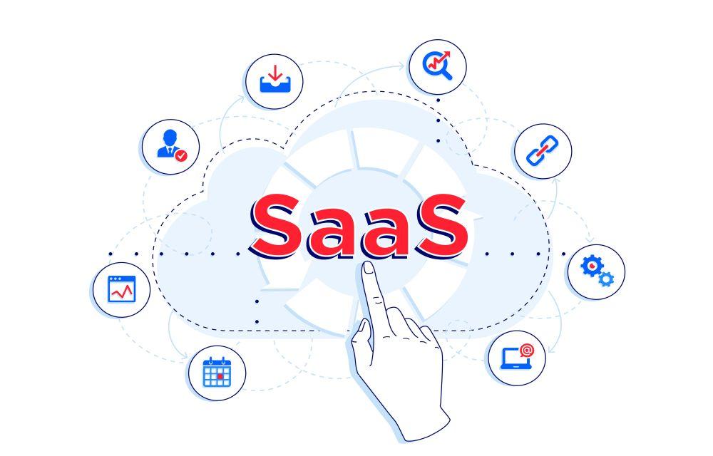 Major Security Risks Of SaaS Application