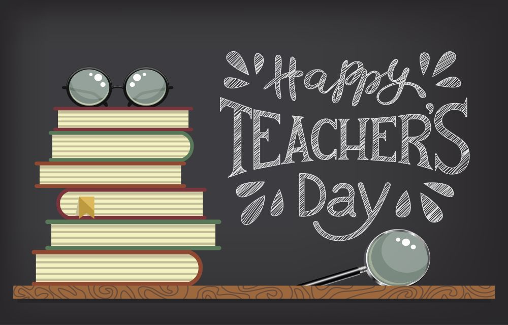 5 Teachers Day Gift Ideas During COVID-19 Pandemic