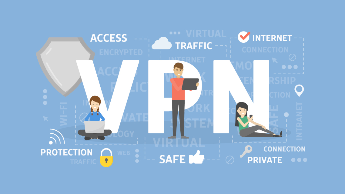 Next-Generation VPN Security Will Replace Traditional Security Protocols