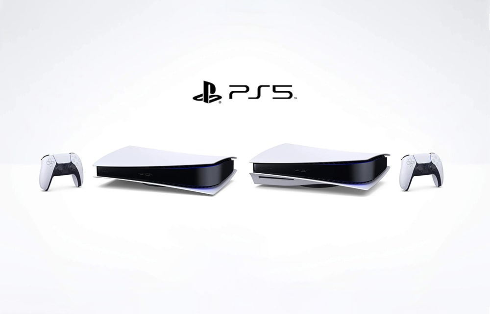 PS5 Digital Edition: What is it? and The Difference from PS5