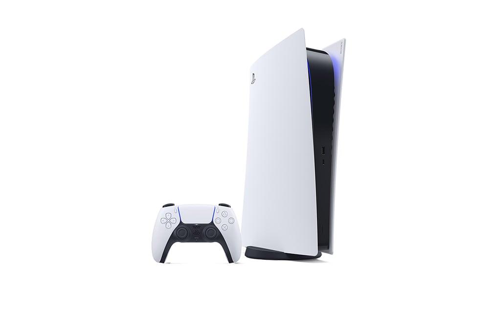 How to Setup PS5