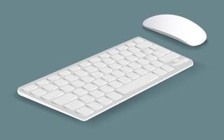Change Keyboard Layout in Windows 10