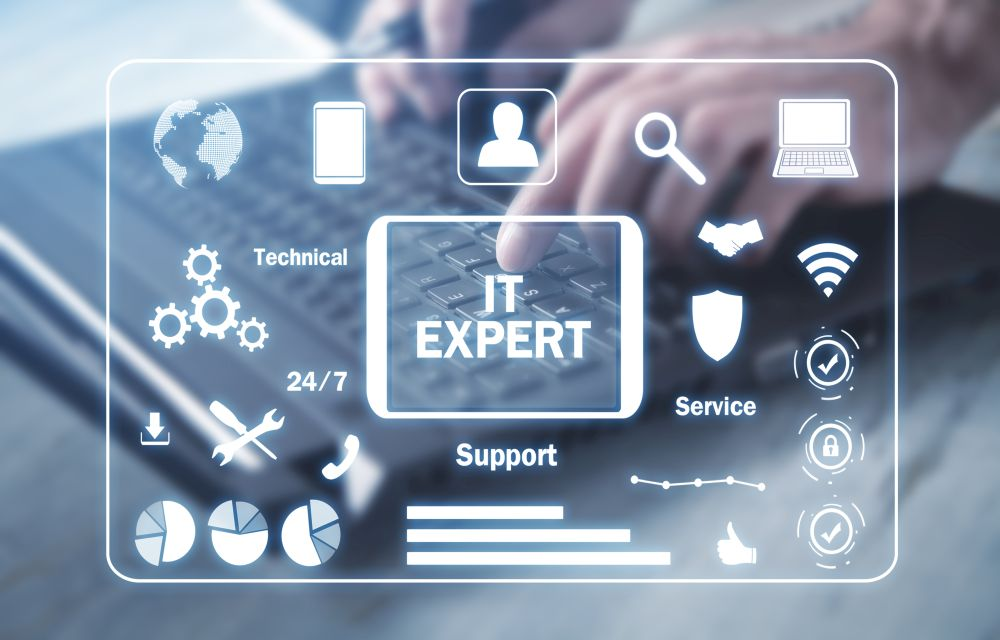 4 Tips When Selecting An IT Support Company