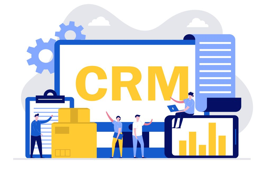 The 8 Best CRM Platforms in 2021