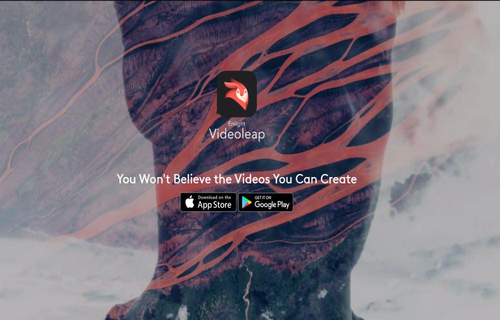 Unicorn App Developer Lightricks Releases Videoleap on Android