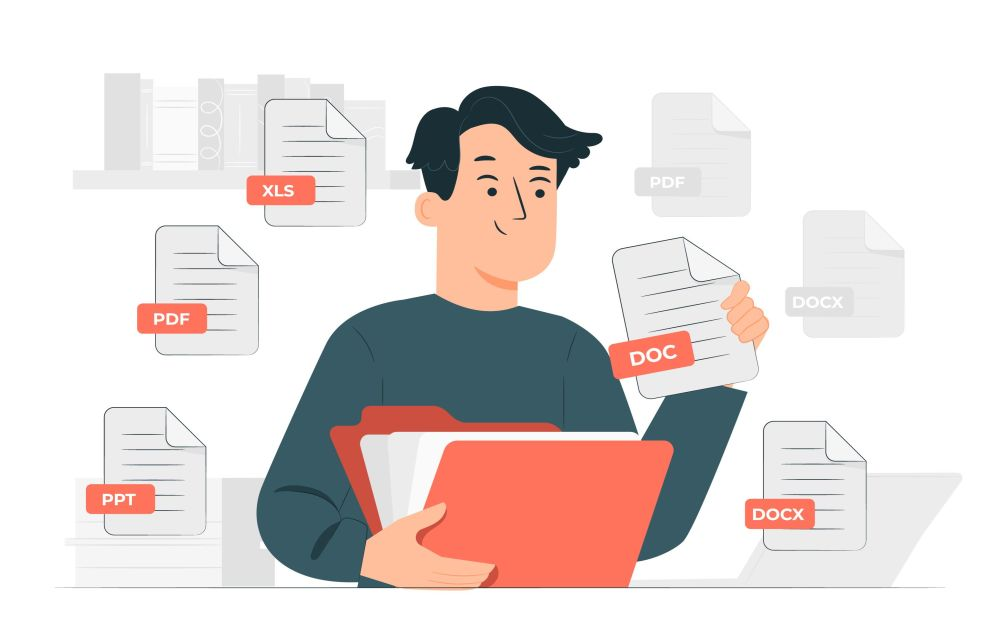 Types of Documentation You Can Use
