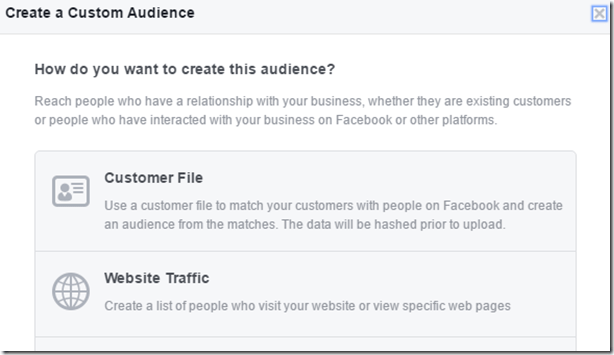 Why your Facebook Marketing did not work and why it will