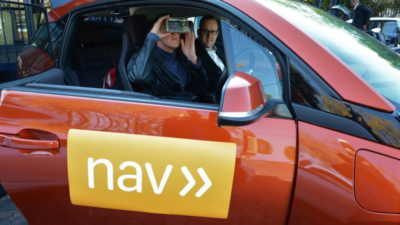 FNB app is packed with nav» motoring goodness