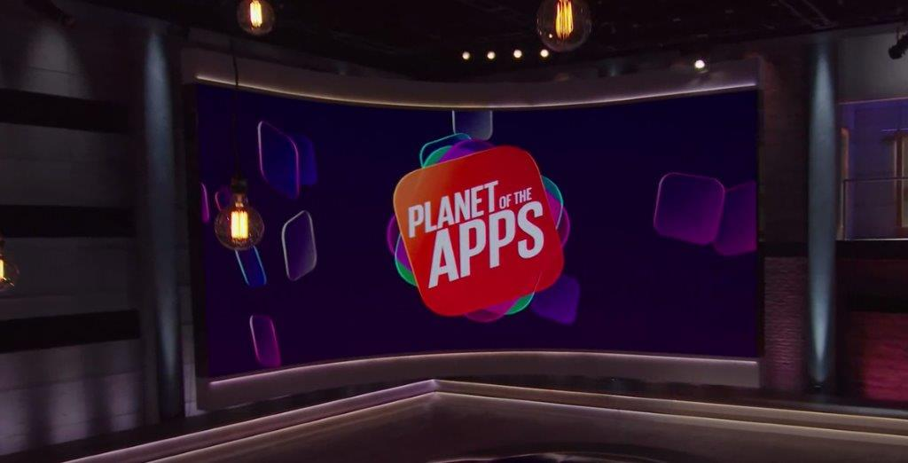 """""""ALWAYS be afraid of the Google and the Apple"""" warns Gary Vaynerchuk on Planet of the Apps Episode 1"""