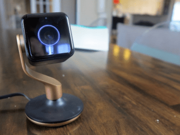 Hive View Indoor Security Camera