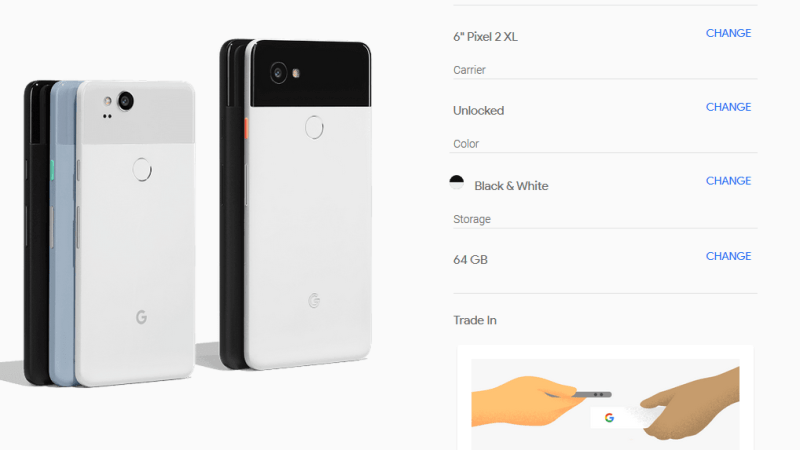 How to get $500 off the price of the Google Pixel 2 – Limited Offer