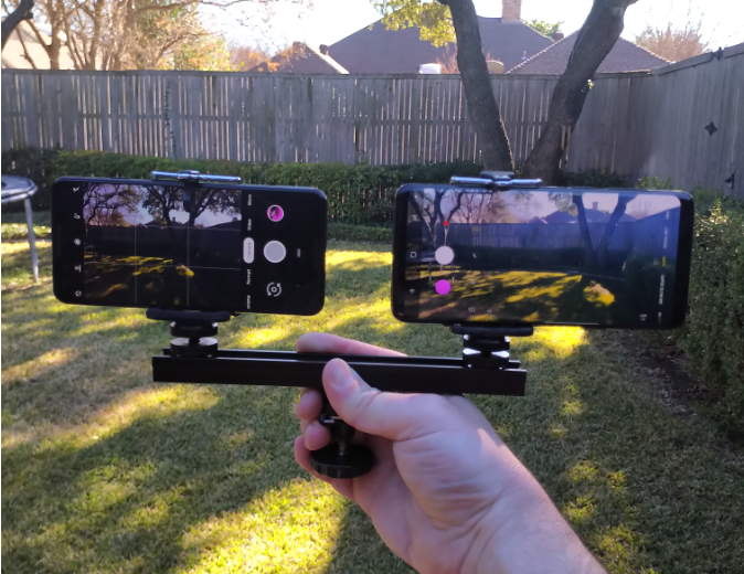 Galaxy S9 vs Pixel 3 Video Camera Test – which phone's camera is right for you