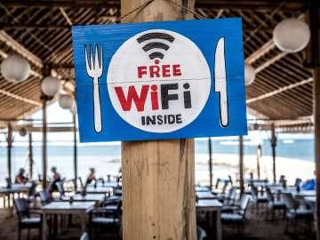 Free WiFi Hotspot dangers