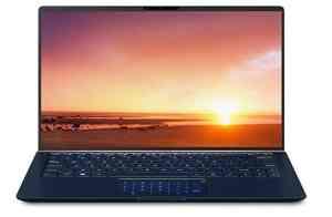 5 best laptops - Asus Zenbook
