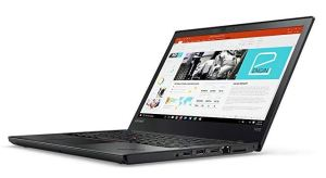 5 best laptops - Lenovo Thinkpad T470