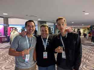 VidSummit 2019 - Sean Cannell, Benji Travis