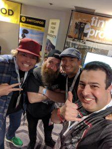 vidusmmit 2019 - the crew